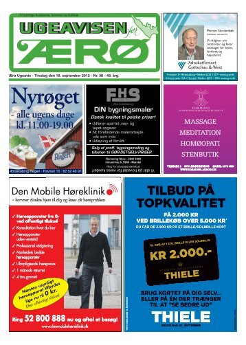 Uge 38-2012.pdf - ugeavisen ærø