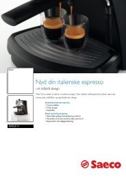 RI9353/11 Saeco - Philips