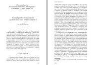 9 Gestion par les licenciements ou droits nouveaux pour ... - Hussonet