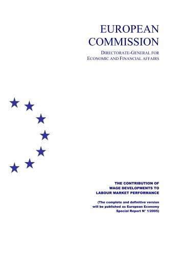 Europe's circular-economy opportunity