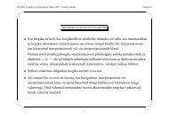' & $ % • Kui loogika on keel, kus loogikaväliste sümbolite ... - Cs.ioc.ee