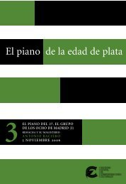 3el piano del 27. el grupo