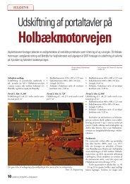 434 KB - Dansk Vejtidsskrift