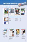 Preise & Daten 2011 - Seite 5