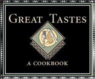 Great Tastes: A Cookbook - Adobe