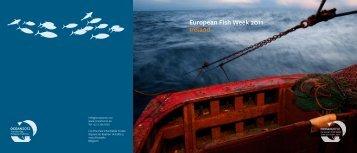 European Fish Week 2011 Ireland - Ocean2012