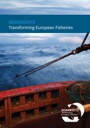 OCEAN2012 Transforming European Fisheries