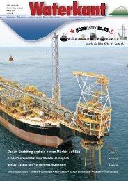 Reform der europäischen Fischereipolitik - Ocean2012