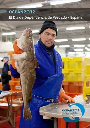 El Día de Dependencia de Pescado - Ocean2012