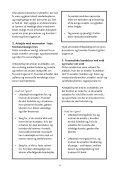 Arbejdstilsynets screening af det psykiske arbejdsmiljø - Page 6