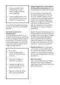 Arbejdstilsynets screening af det psykiske arbejdsmiljø - Page 7