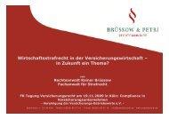 zum Download als PDF - Strafverteidiger Rainer Brüssow & Dirk Petri
