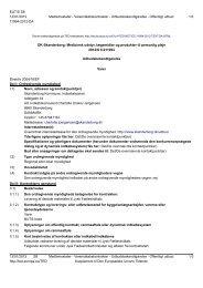 DK-Skanderborg: Medicinsk udstyr, lægemidler og produkter til ...