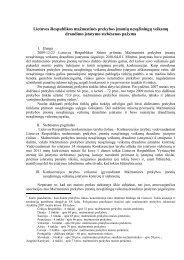 2011-03-01 - LR Konkurencijos taryba