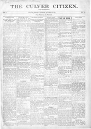 culver-citizen-1903 - Antiquarian and Historical Society of Culver