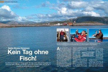 Joachim Eilts (Fisch & Fang 1/2004) - DinTur