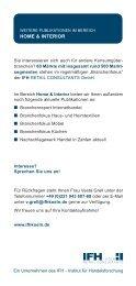 Bestellformular Geschenkartikel (PDF, 52.36 KB) - Tendence