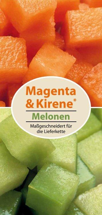 Magenta & Kirene* - Nunhems