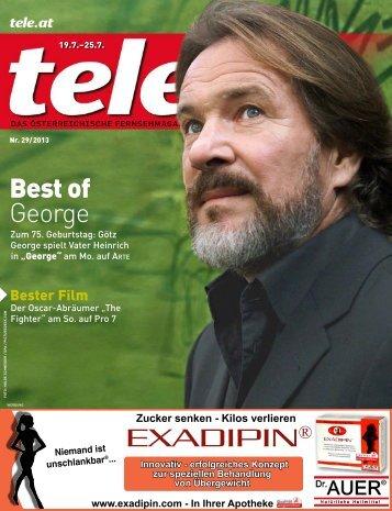tele-Heft Nr. 29/2013