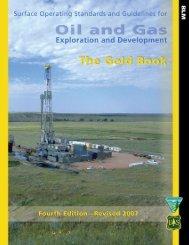 Download the Gold Book (pdf 6.3 mb) - Bureau of Land Management