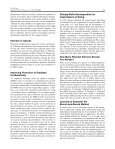 In This Issue - Operations Research - Page 2