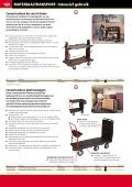 M ateriaaltransport - Rubbermaid Commercial Products - Page 4