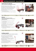 M ateriaaltransport - Rubbermaid Commercial Products - Page 6