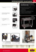 M ateriaaltransport - Rubbermaid Commercial Products - Page 7