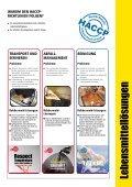 Lebensm ittellösungen - Rubbermaid Commercial Products - Seite 3