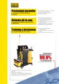 Pulizia - Rubbermaid Commercial Products - Page 4