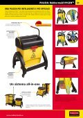 Pulizia - Rubbermaid Commercial Products - Page 7