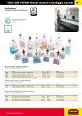 Skin Care System – cura della pelle - Rubbermaid Commercial ... - Page 5