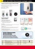 Skin Care System – cura della pelle - Rubbermaid Commercial ... - Page 6