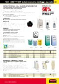 Skin Care System – cura della pelle - Rubbermaid Commercial ... - Page 7
