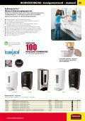 Huidverzorging - Rubbermaid Commercial Products - Page 3
