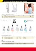 Huidverzorging - Rubbermaid Commercial Products - Page 4