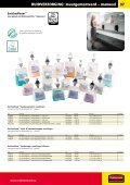 Huidverzorging - Rubbermaid Commercial Products - Page 5