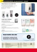 Huidverzorging - Rubbermaid Commercial Products - Page 6