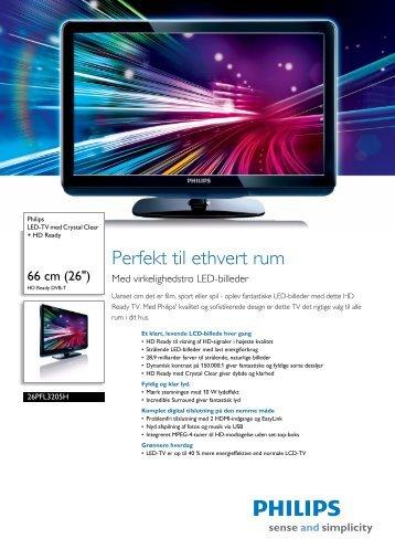 Philips 26PDL4906H/12 LED TV Driver FREE