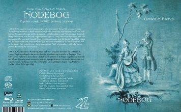 Nodebog - 2L