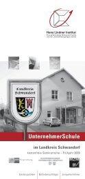 UnternehmerSchule