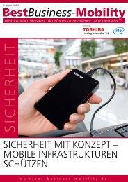 Heft-Download Sicherheit - GED Artworks GmbH