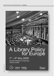 32 - publikationen.bvoe.at - Büchereiverband Österreichs