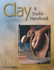 Contents - Ceramic Arts Daily