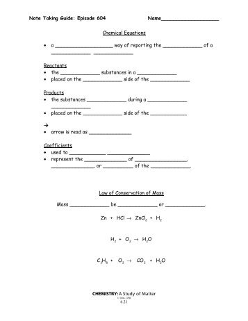 gpb chemistry 1103 notetaking guide answers free owners manual u2022 rh wordworksbysea com note taking guide episode 103 answer key