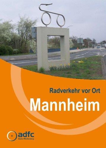 Mannheim - ADFC