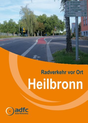 Heilbronn - ADFC