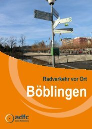 Böblingen - ADFC