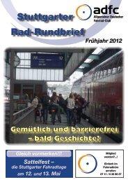 Stuttgarter Rad-Rundbrief - ADFC