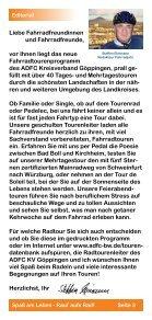 FahrRadJahr 2013 - ADFC - Seite 3